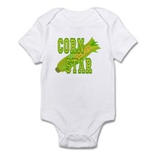 Corn Dog Infant Bodysuit