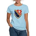 USS ALFRED A. CUNNINGHAM Women's Light T-Shirt