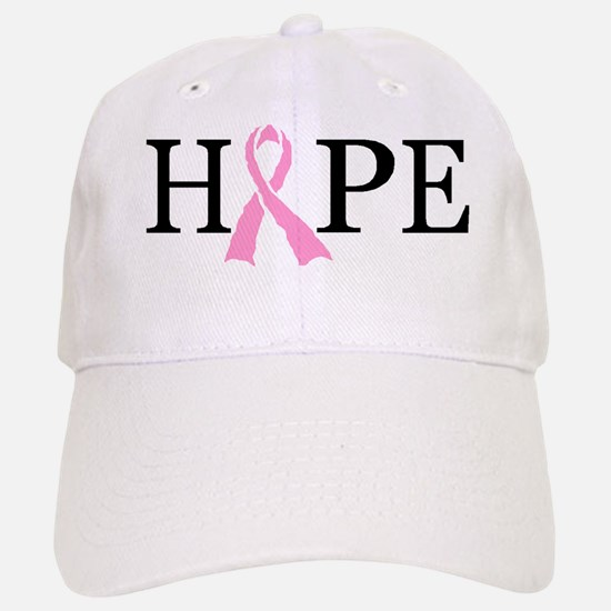 CURE CANCER Baseball Baseball Cap