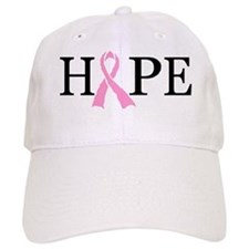 CURE CANCER Baseball Cap