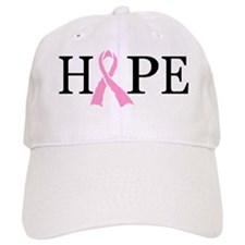 CURE CANCER Cap
