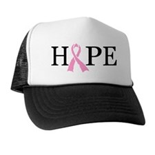 CURE CANCER Trucker Hat