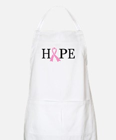 CURE CANCER Apron