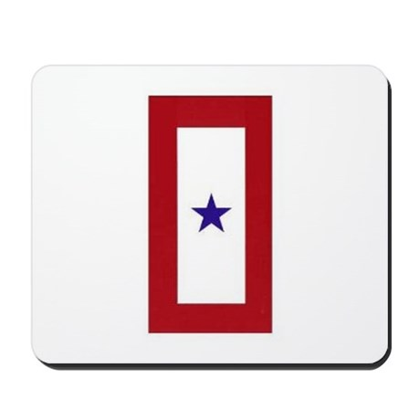 In Service Mousepad