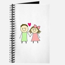 Cute Dating Journal