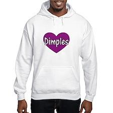 Dimples Hoodie