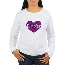 Dimples T-Shirt