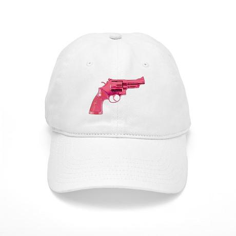 PISTOL PINK Cap