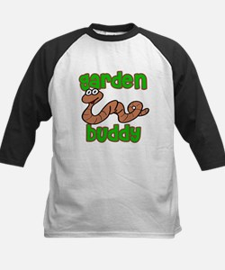 Garden Buddy Kids Baseball Jersey