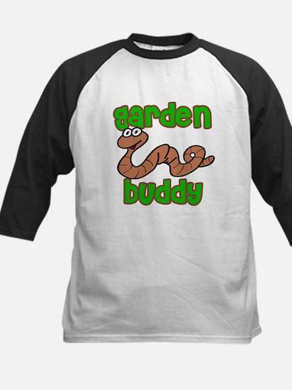 Garden Buddy Kids Baseball Jersey