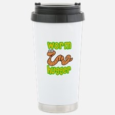 Worm Hugger Travel Mug