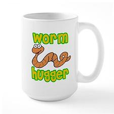 Worm Hugger Mug