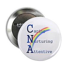 CNA Rainbow Button