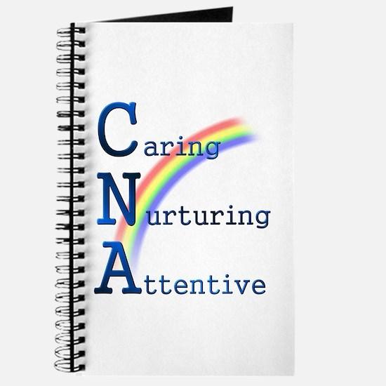 CNA Rainbow Journal