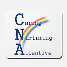 CNA Rainbow Mousepad