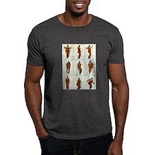 Jive Dance T-Shirt