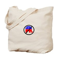 No GOP Tote Bag
