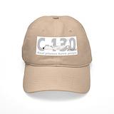 C 130 hercules Hats & Caps