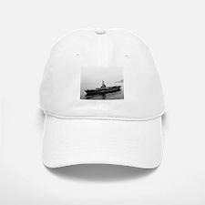 USS Essex Ship's Image Baseball Baseball Cap