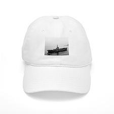 USS Essex Ship's Image Baseball Cap