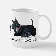 Scottie Squirrel Patrol Terri Mug