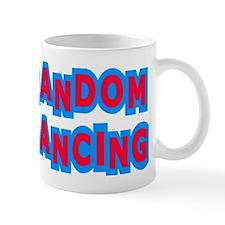 Random Dancing iCarly Mug