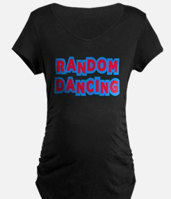 Random Dancing iCarly T-Shirt