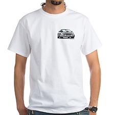 2002 05 Ford Thunderbird Silver Shirt