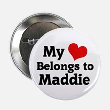 My Heart: Maddie Button