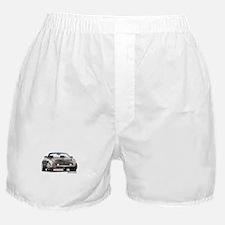2002 05 Ford Thunderbird Hardtop Boxer Shorts