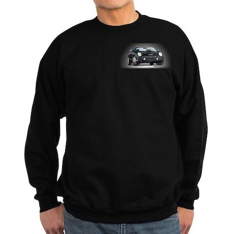 2002 05 Ford Thunderbird Blk Sweatshirt (dark)