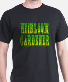 Heirloom Gardener T-Shirt