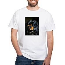 rebelblackJPG T-Shirt