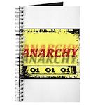 Anarchy OI OI OI Punk Rock Journal