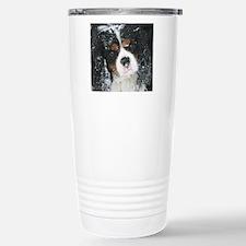 Cute Charles Travel Mug