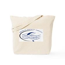 Herrick District Library Tote Bag
