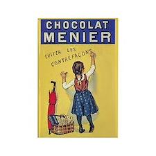 Chocolat Menier Magnet