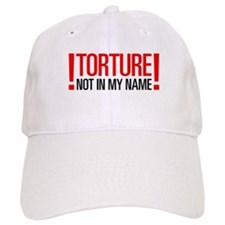 Torture Baseball Cap