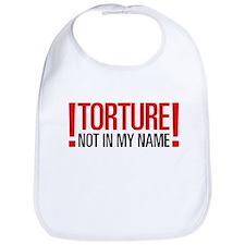 Torture Bib