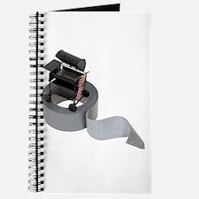 Appliance repair Journal