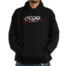 Cree Tag Hoodie