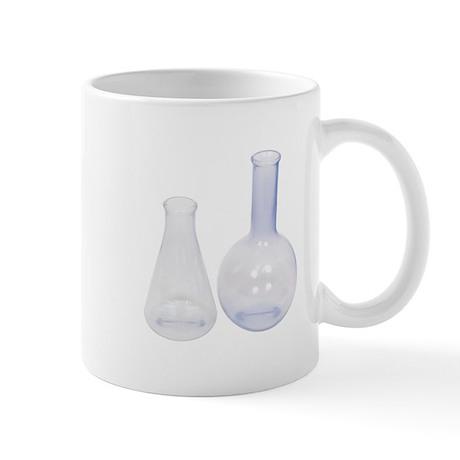 Beakers Mug