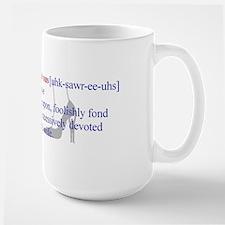 SMTR Uxor Def 2 Mugs
