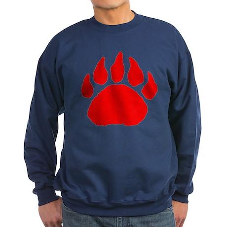 Bear Paw Cub Daddy *NEW* Sweatshirt Mate