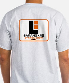 Sarang Station Crew T-Shirt