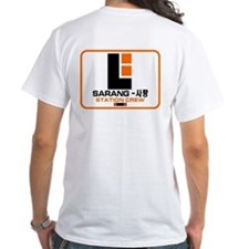 Sarang Station Crew Shirt