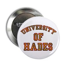 University Of Hades College Button
