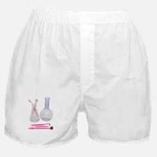 Dental hygiene Boxer Shorts