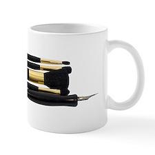 Detailed applicators Mug