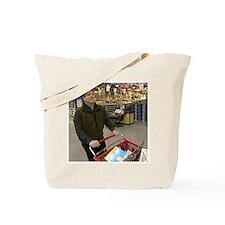 Al Gore reusable shopping bag